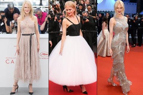 Nicole Kidman: Nu hoang 'phuc hung' o tuoi 50 hinh anh 8