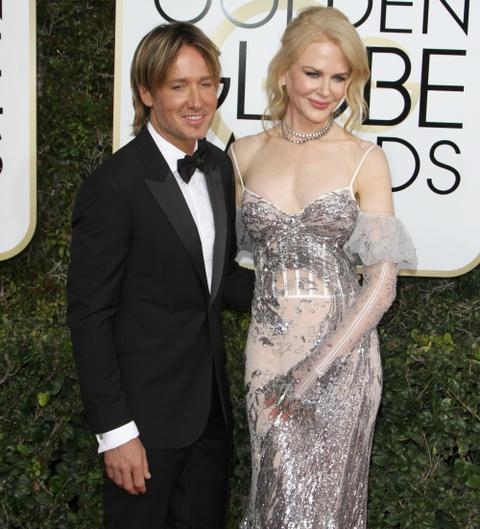 Nicole Kidman: Nu hoang 'phuc hung' o tuoi 50 hinh anh 9