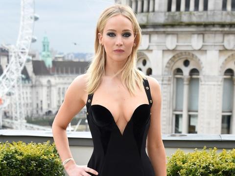 Jennifer Lawrence thua nhan bo hoc tu nam 14 tuoi hinh anh