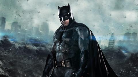 Tai sao Ben Affleck danh mat vai Batman? hinh anh 1