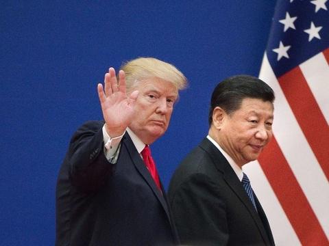 'Neu ky thoa thuan, Tong thong Trump se bi TQ xo mui thuong mai' hinh anh