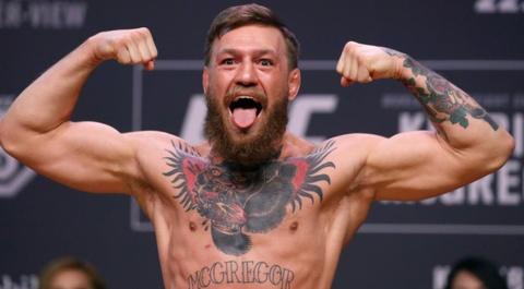 McGregor sang cua thay Khabib thong tri hang nhe UFC? hinh anh