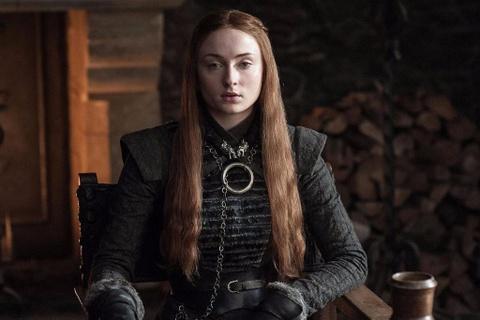 So phan cua cac nhan vat chinh khi ket thuc 'Game of Thrones' hinh anh 4