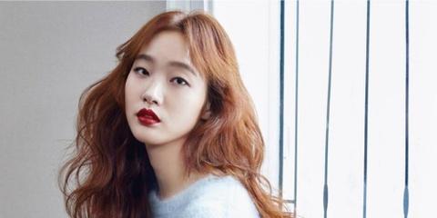 Nhan sac dep la cua nu chinh dong cap cung Lee Min Ho trong phim moi hinh anh 1