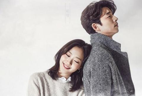 Nhan sac dep la cua nu chinh dong cap cung Lee Min Ho trong phim moi hinh anh 5