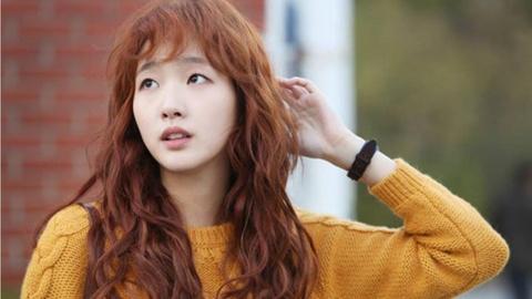 Nhan sac dep la cua nu chinh dong cap cung Lee Min Ho trong phim moi hinh anh 4