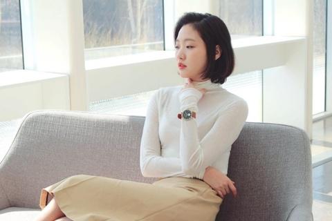 Nhan sac dep la cua nu chinh dong cap cung Lee Min Ho trong phim moi hinh anh 7