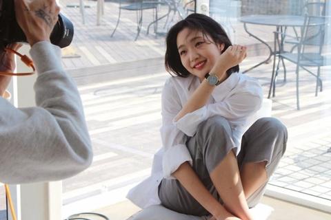 Nhan sac dep la cua nu chinh dong cap cung Lee Min Ho trong phim moi hinh anh 8