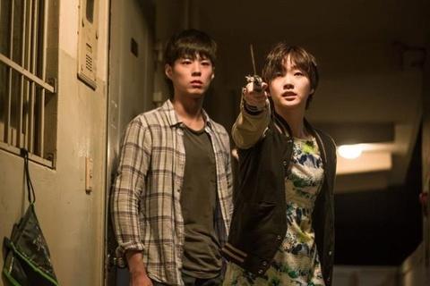 Nhan sac dep la cua nu chinh dong cap cung Lee Min Ho trong phim moi hinh anh 3