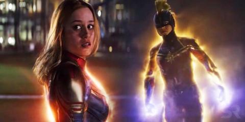 Tai sao Captain Marvel la nu anh hung manh nhat MCU? hinh anh 8