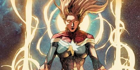 Tai sao Captain Marvel la nu anh hung manh nhat MCU? hinh anh 9