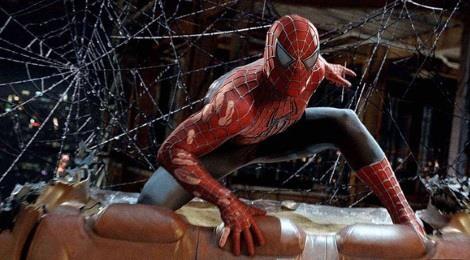 Spider Man lam phong vien anh va nhung su that it biet hinh anh
