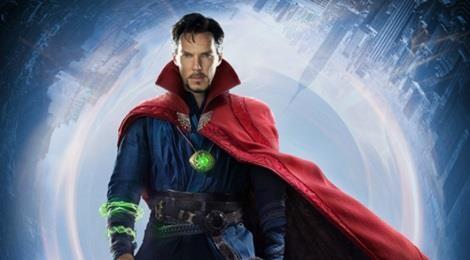 Doctor Strange se thoat bong Tony Stark trong phan phim moi? hinh anh