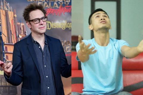 Đạo diễn 'Vệ binh dải ngân hà' ca ngợi Nguyễn Ngọc Mạnh
