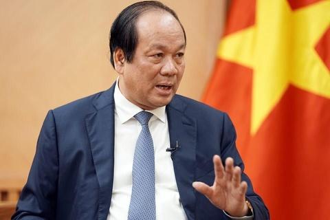 'Khong de Viet Nam thanh diem trung chuyen hang hoa gian lan' hinh anh