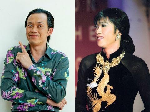 Vi sao Hoai Linh duoc san don ca trong nuoc, hai ngoai? hinh anh