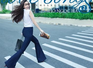 Sao Viet hoc theo mot quan jeans loe cua Victoria Beckham hinh anh