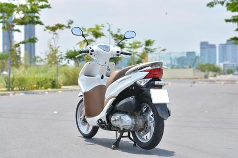 Honda Vision 2013 ra sao sau 44.000 km va 6 nam su dung? hinh anh 14