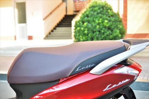 Danh gia nhanh Yamaha Latte - gia 38 trieu, co gi dau Honda Lead? hinh anh 13