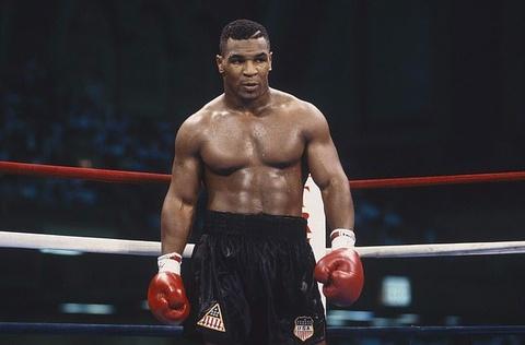 'Mike Tyson se chet tren san dau neu thuong dai voi Fury' hinh anh