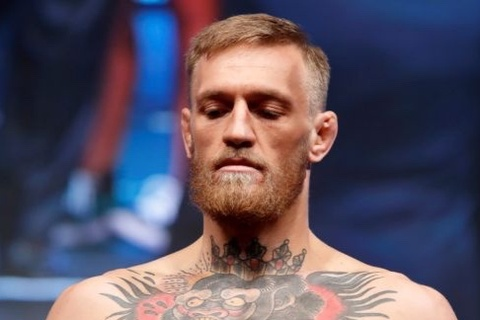 McGregor thua nhan dung don sai luat voi Khabib hinh anh