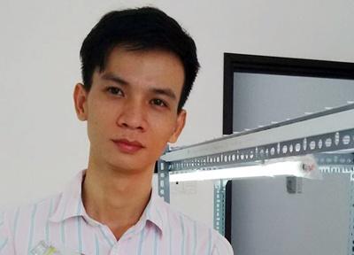 Chang trai 9X que Phu Yen chinh phuc dong trung ha thao hinh anh
