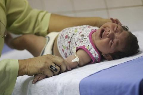Virus Zika tai Viet Nam khong giong o My Latinh hinh anh