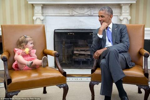 Phut doi thuong cua Obama trong 365 ngay cuoi tai Nha Trang hinh anh 1