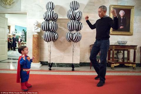 Phut doi thuong cua Obama trong 365 ngay cuoi tai Nha Trang hinh anh 9