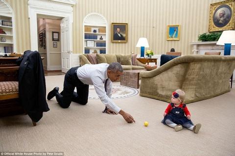 Phut doi thuong cua Obama trong 365 ngay cuoi tai Nha Trang hinh anh 10