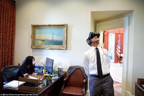 Phut doi thuong cua Obama trong 365 ngay cuoi tai Nha Trang hinh anh 3