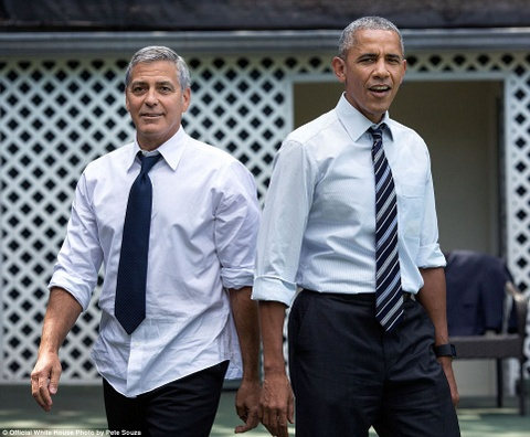 Phut doi thuong cua Obama trong 365 ngay cuoi tai Nha Trang hinh anh 6