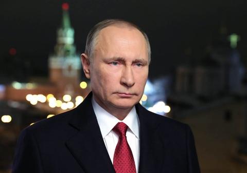 Tinh bao My cao buoc Putin 'chi dao' tan cong mang bau cu hinh anh