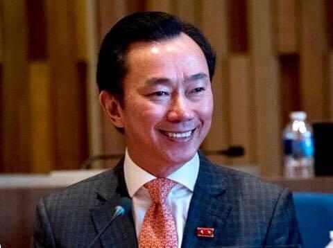 DS Pham Sanh Chau vao vong 3 tranh cu Tong giam doc UNESCO hinh anh
