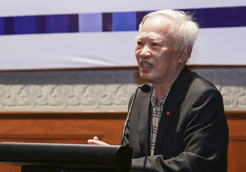 'ASEAN phai chu dong dan dat the gioi' hinh anh