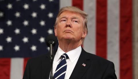 Sau G20: Dong minh tiep tuc nghi ngai ve TT Trump hinh anh