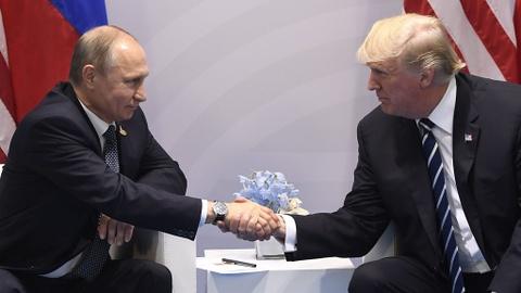 TT Trump cam on Putin vi truc xuat 755 nha ngoai giao My hinh anh