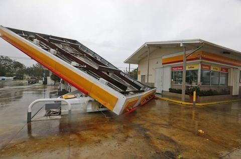 'Quai vat' Irma trut cuong no cuc dai len Florida hinh anh 11
