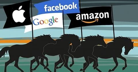 Sep cu Google: Facebook co the bai tran duoi tay Amazon hinh anh