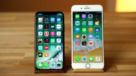 Chat luong hinh anh thay doi ra sao tu thoi iPhone 6S+ den X? hinh anh