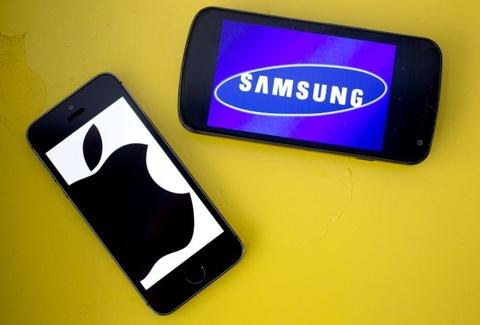 Vu kien 7 nam giua Apple va Samsung da co ket qua cuoi cung hinh anh