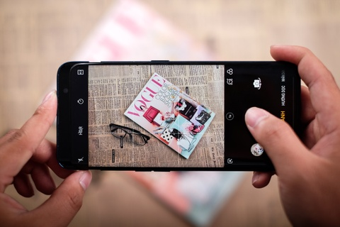 Danh gia Oppo Find X - tham vong chua tron ven hinh anh 15