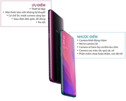 Danh gia Oppo Find X - tham vong chua tron ven hinh anh 2