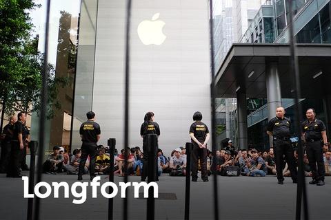Cuu quan ly Apple Viet Nam: 'Tao khuyet qua ky la' hinh anh
