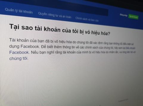 Nhieu nghe si VN khoa Facebook vi so bi danh sap hinh anh 2