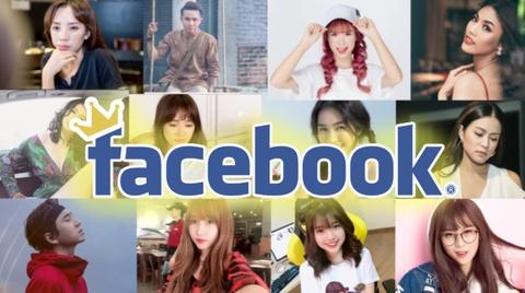 Tai khoan Facebook nguoi noi tieng tai Viet Nam bi khoa khong ly do hinh anh