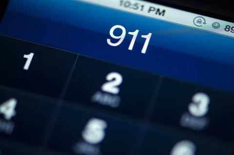 Cong nghe 911 moi nhan cuoc goi cuu nan thay tong dai vien hinh anh