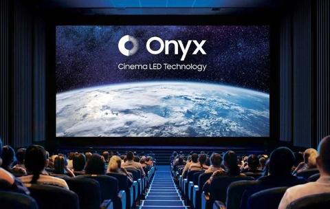 Samsung mang màn hình LED mới cho rạp phim về VN