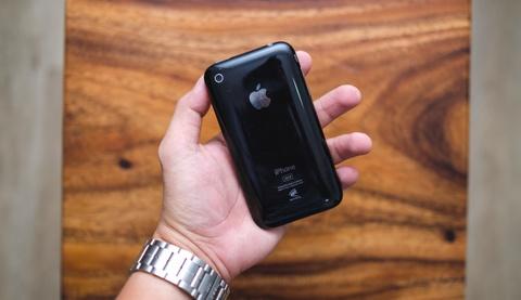 Day la dieu iPhone 3GS lam duoc vao nam 2019 hinh anh 6