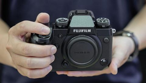 Fujifilm VN bi to nguoc dai dai ly, dap gia san pham hinh anh